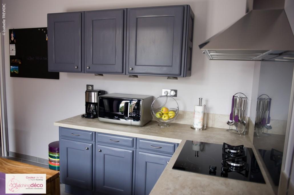 cuisine chic et pur e coaching d coration. Black Bedroom Furniture Sets. Home Design Ideas