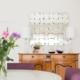 salle à manger rénovation maison Sancerre par virginie vaudenay décoratrice ufdi couleur de vie Bué en sancerre dans le cher (18)