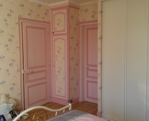 Chambre AVANT Vailly