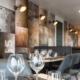 restaurant La nouvelle table industriel Varennes Vauzelles
