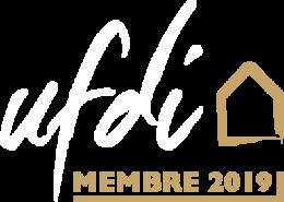 Virginie Vaudenay, Décoratrice Membre UFDI Région Centre